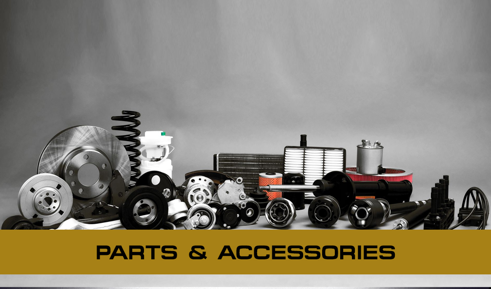 We supply and install all major tire brands