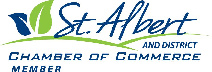 St Albert chamber of commerce member