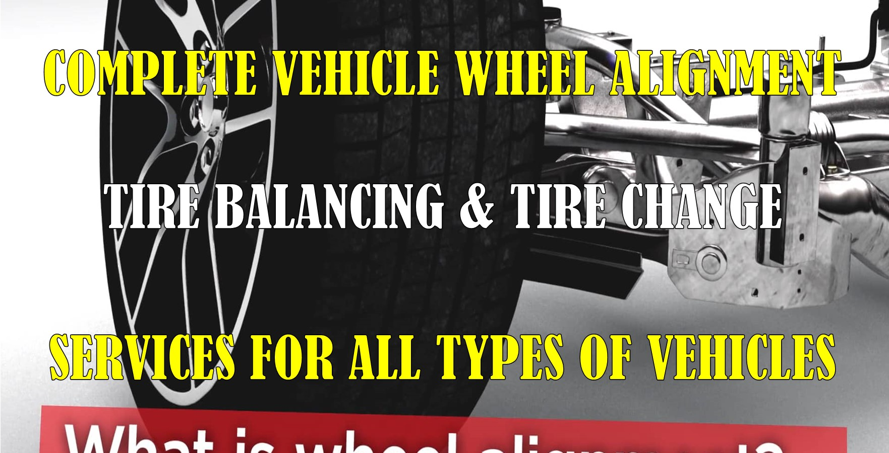 Canadian Auto Remarketing - Sales/Repairs/Tires/Napa Auto Care Provides the Following Automotive Services