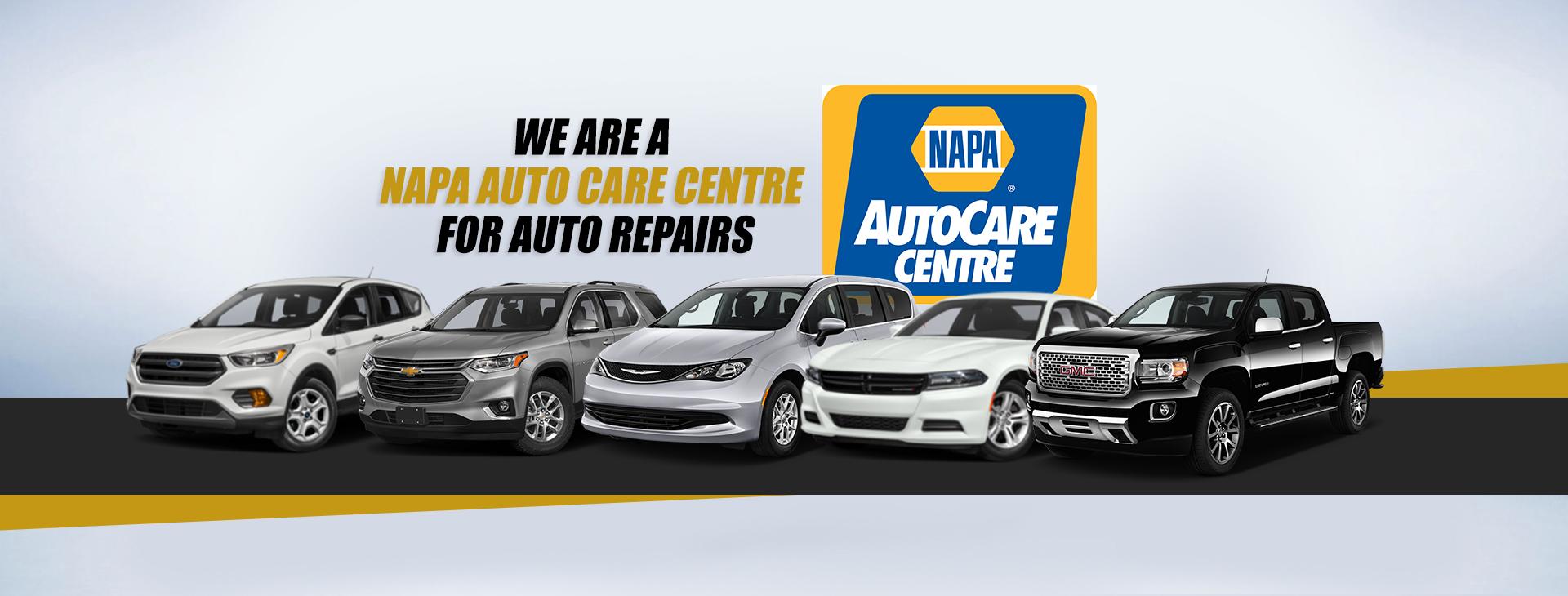 Canadian Auto Remarketing